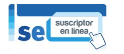 Suscriptor en linea - Itps Gestión