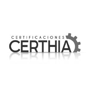 certhia logo